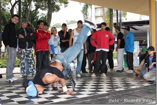 Foto 01 - Projeto Cultura para todos tem mais de 100 vagas em cursos e oficinas de artes e dan ºa