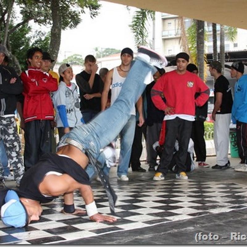 Curso e Oficinas de Artes e Dança em Taboão da Serra