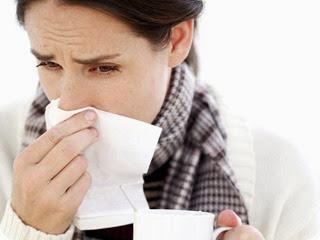 Khasiat Zat Aktif Dalam Komposisi Obat Flu