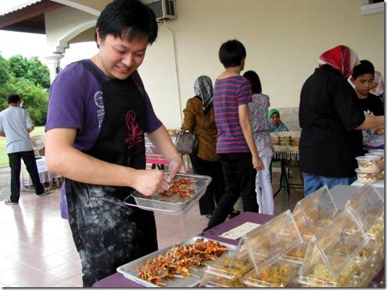 Foodie Bazaar 2010 054