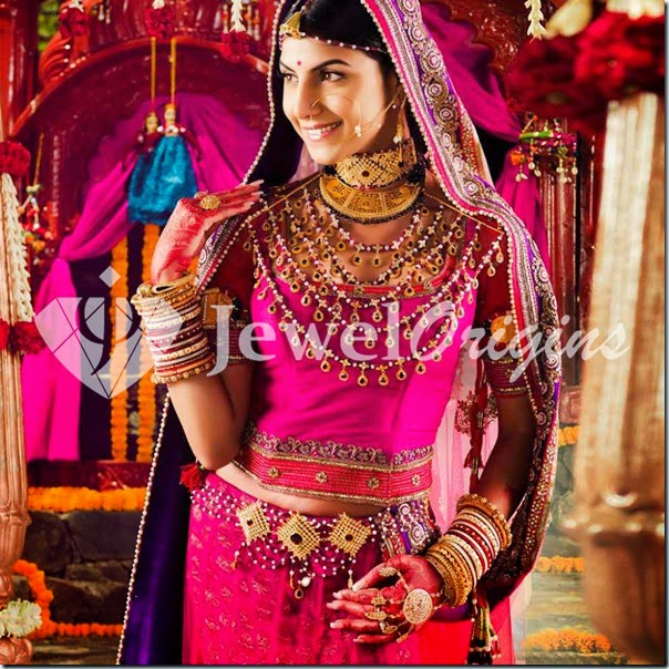 Rajasthani_Bridal_Jewelery