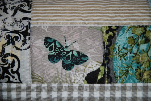 Butterflies Cussion 3