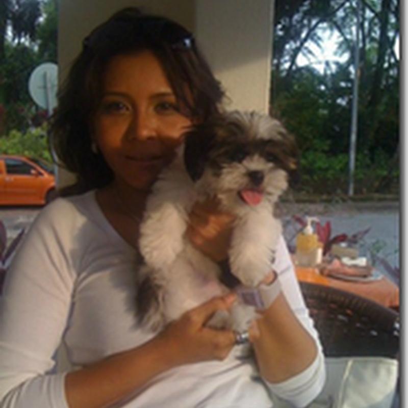 Isu artis Melayu beragama Islam bela anjing .. boleh ke tidak ?