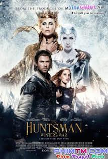 Thợ Săn: Cuộc Chiến Mùa Đông - The Huntsman: Winter's War (2016)