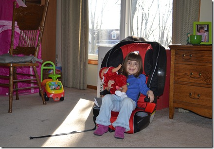 Feb 29 2012 leap day and new carseat 016