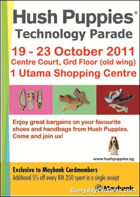 Hush-Puppies-Technology-Parade-2011-EverydayOnSales-Warehouse-Sale-Promotion-Deal-Discount