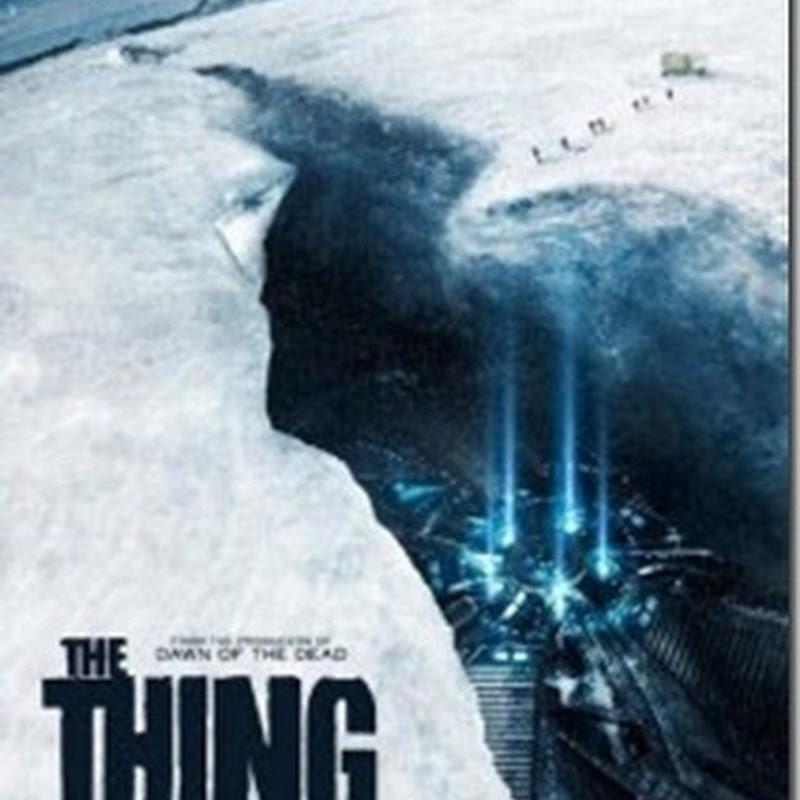 หนังออนไลน์ HD The Thing แหวกมฤตยู อสูรใต้โลก ดูหนังออนไลน์ฟรี