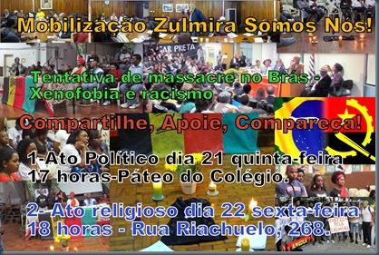 Colagem Ato Zulmira 3