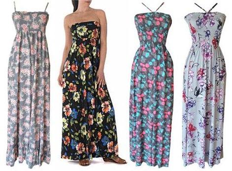 maxi dress - bkk2