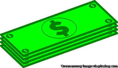 green-money
