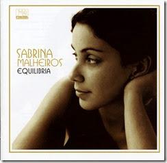 Sabrina Malheiros - Equilibria