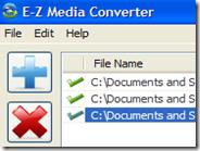 Convertire ed estrarre solo la parte selezionata di qualsiasi file audio e video al PC