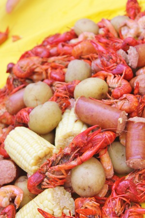 Crawfish and more 073