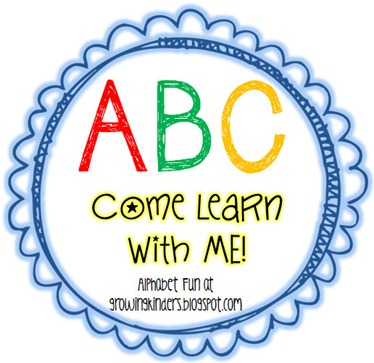 abc come learn with me