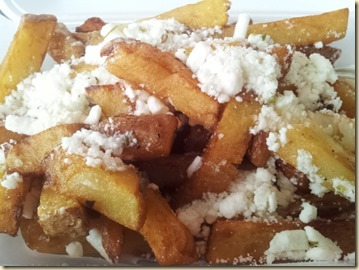 MB Greek Fries
