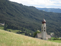 Church of La Croce