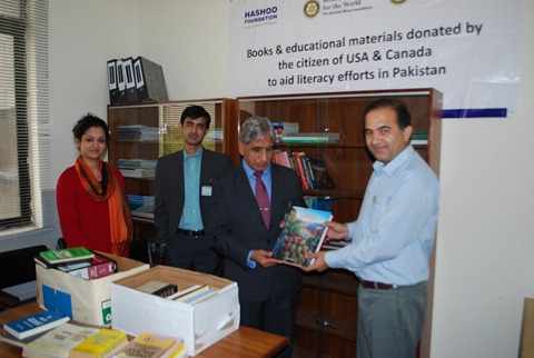 Rotary Books for the World_Hashoo Foundation Distribution (36)