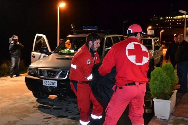 Οι εθελοντές Σαμαρείτες στο πλευρό των σεισμοπλήκτων της Κεφαλονιάς