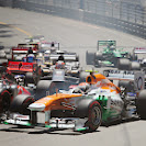 HD wallpaper pictures 2013 Monaco Grand Prix
