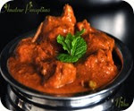Kerala Chicken Curry 13