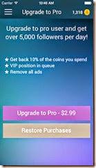 تطبيق زيادة المتابعين على إنستجرام مجانا Instagram Followers - 4