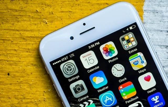 Errores más frecuentes en iOS 8.1.2 (Solución)