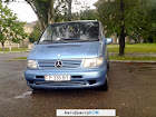 продам авто Mercedes V 200 V-klassen (638) (1996 - 2003)