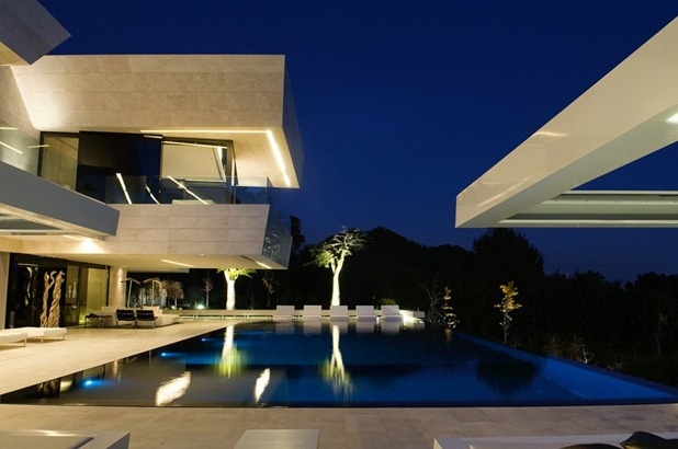 single family property in marbella by a-cero 1