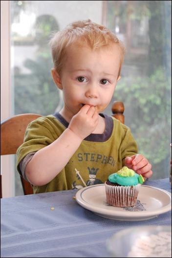 James Nameday and Birthday 2011 176