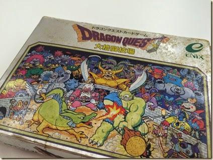 ドラゴンクエストカードゲーム大格闘技場
