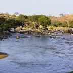 Ruaha Nationalpark, Ruaha River © Foto: Ulrike Pârvu | Outback Africa Erlebnisreisen