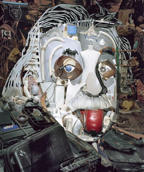 bernard pras arte lixo 06