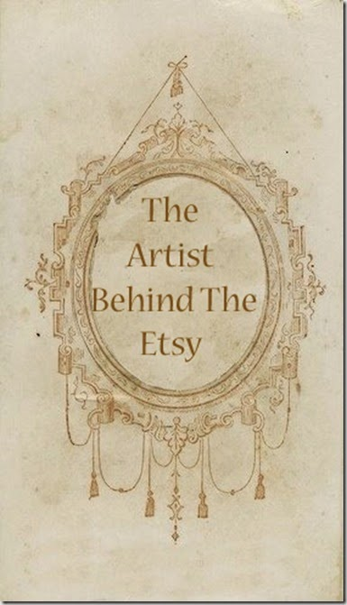 TheArtistBehindTheEtsy