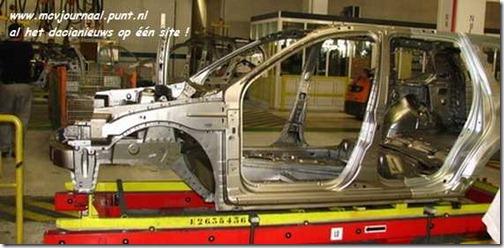 Productie Dacia Duster 04