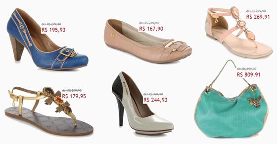Carmen Steffens: Bolsas e sapatos com até 50%off na Liquidação Verão 2012.