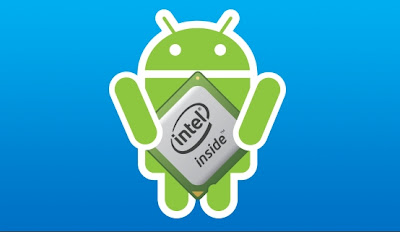 Intel Android X86