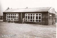 Vanaf 1 oktober 1958 bestond de Boslust als zelfstandige afdeling.  Tussen 1961 en 1965 is er nog een lokaal bijgezet: speellokaal, later klaslokaal voor een 3de groep (meester Evert Sytsma)