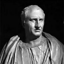 85 - Busto de Ciceron