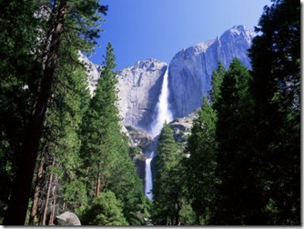 tomlinson-ruth-upper-and-lower-yosemite-falls-swollen-by-summer-snowmelt-yosemite-national-park-california