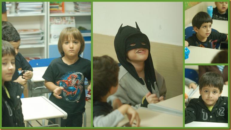 Infantil 5 manhã e tarde morcegos3