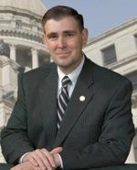 Rep. Andy Gipson