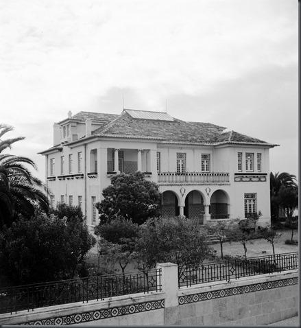 1928 Calçada de Santo Amaro (Porfírio Pardal Monteiro)