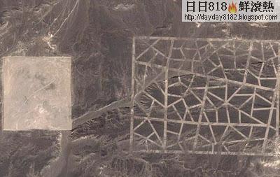 神秘建築 中國51區
