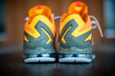 nike lebron 11 low floridians 2 05 Release Reminder: Nike Max LeBron XI Low Floridians