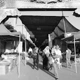 Turfan - Entrée marché