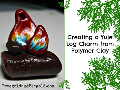 Yule-Log-Charm-Tutorial
