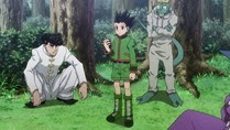 Hunter X Hunter - 107 - Large 28