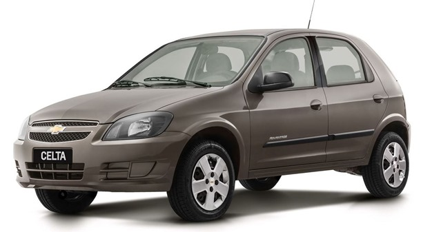 Chevrolet Celta Advantage 2014 (1)