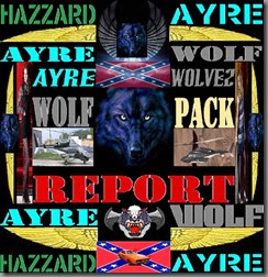 WOLF PACK REPORT