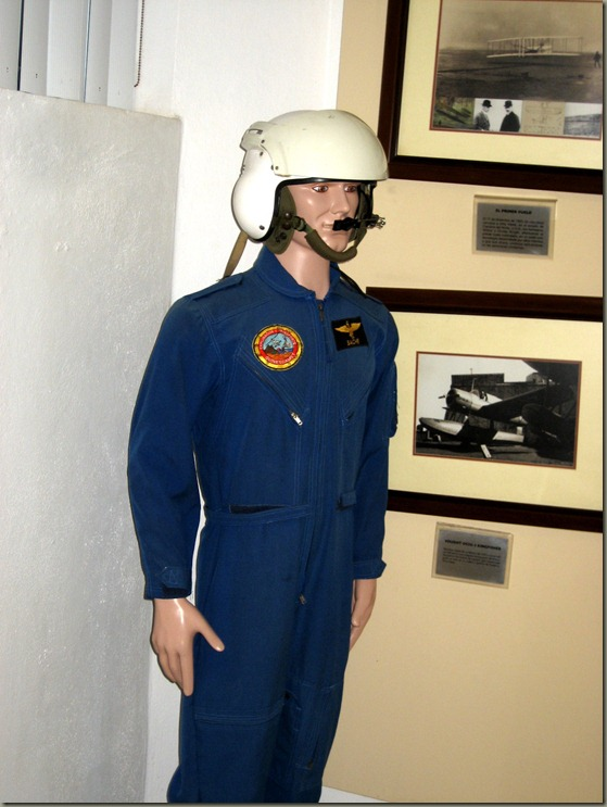 Historical Helicopter Pilot